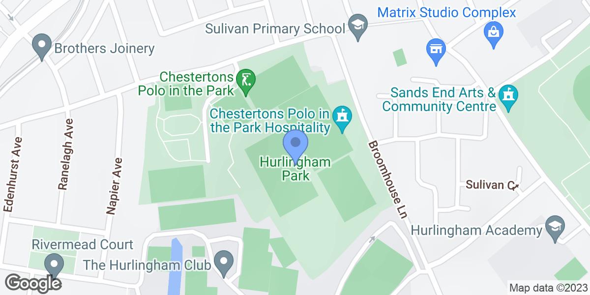Hurlingham Park, Broomhouse Lane, SW6 3DP