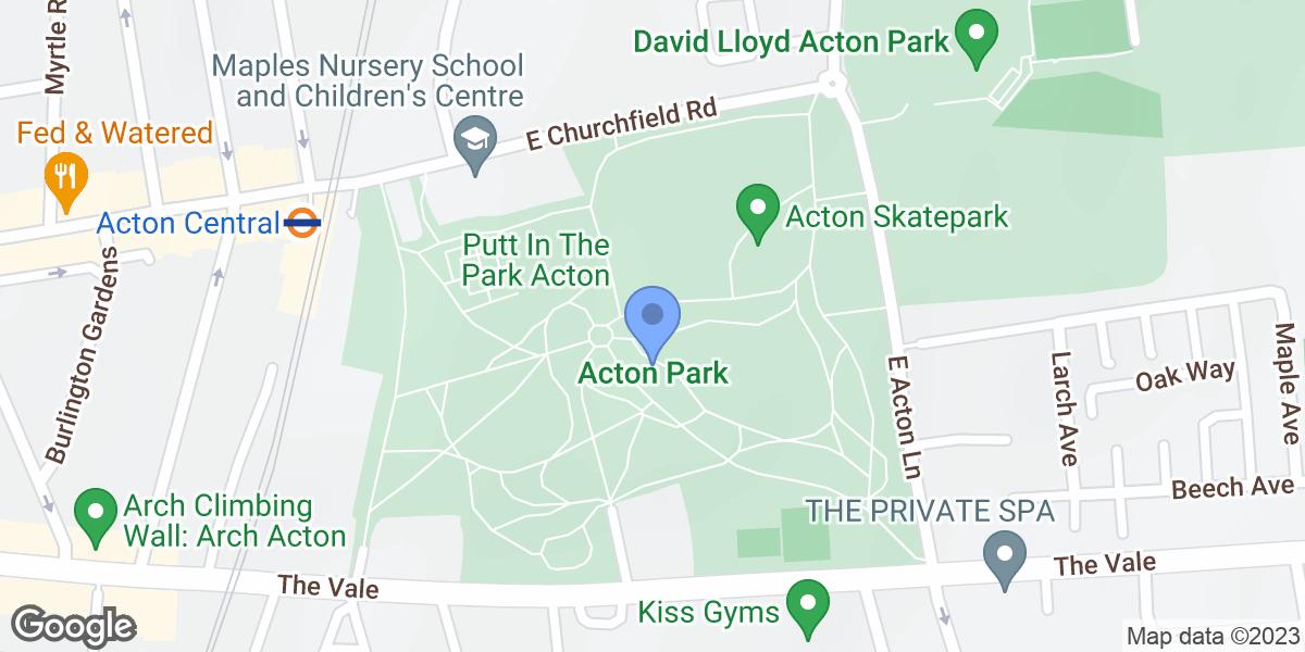 Acton Park, Acton, W3 7JX