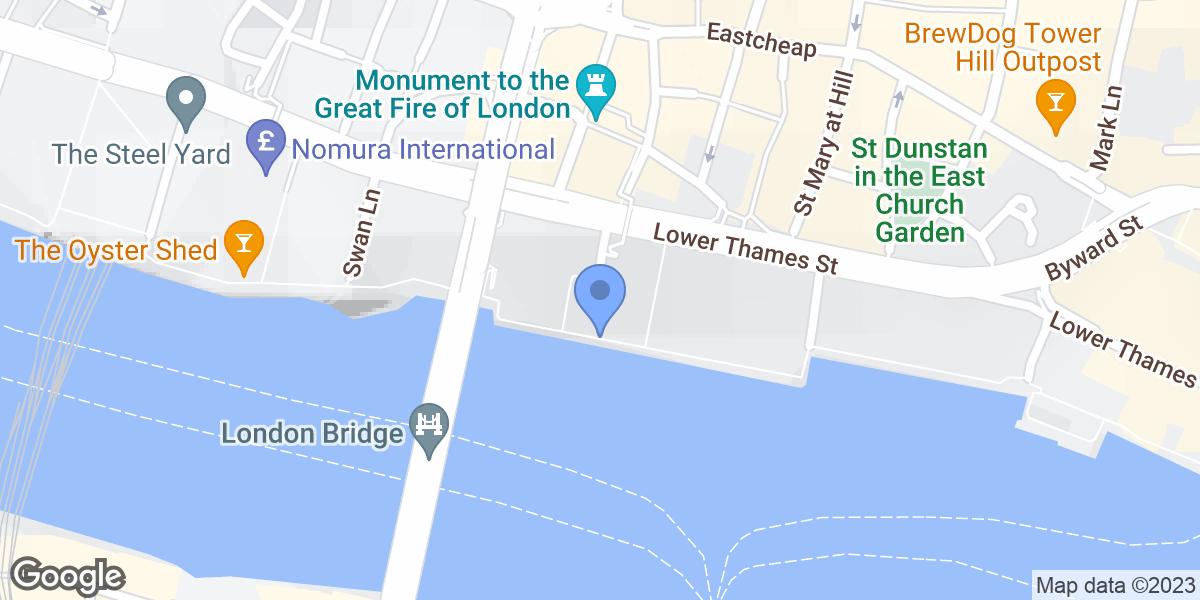 London Bridge, London, SE1 9RA