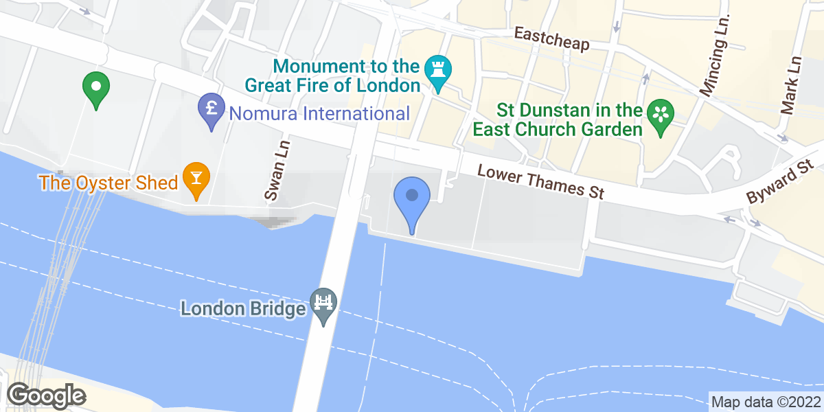London Bridge, London, SE1 9RA