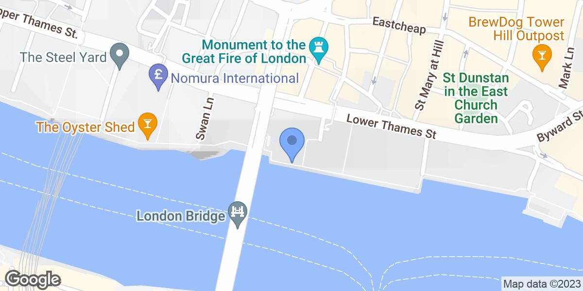 London Bridge, London, SE1