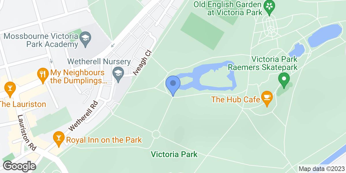 East Lake, London, E9