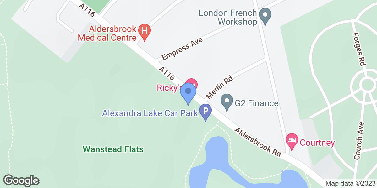 Wanstead Flats, London, E11 2LT