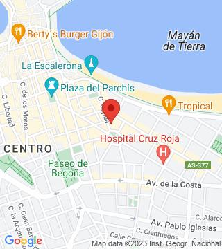 CENTRO MÉDICO GIJON