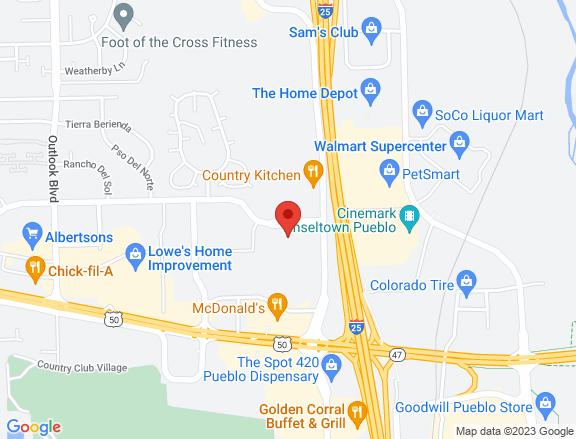 Therapy Care, Pueblo