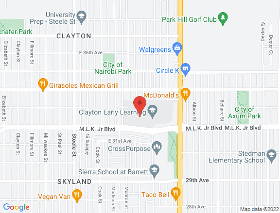 KidStreet, Denver