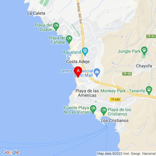 Haz clic pour ouvrir une mapa más grande