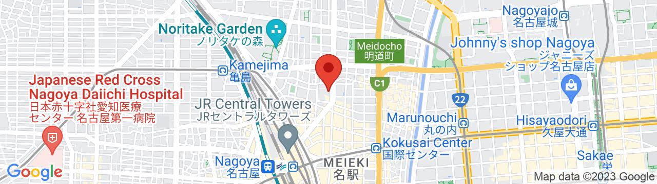 本社 地図