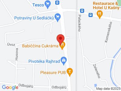 Rajhrad - Židlochovice - Vranovice - Popice - Dolní Věstonice + Zpět vlak map