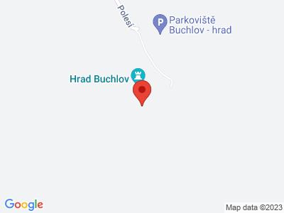 Buchlov map