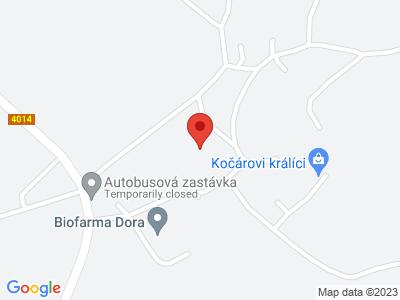 Ratibořice (zámek) map