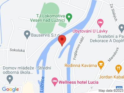 Veselí nad Lužnicí – Ponědrážka – Dynín – Kolný – Hluboká nad Vltavou – Zpět vlak map
