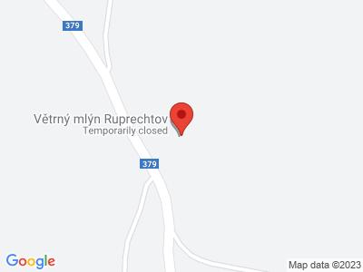 Ruprechtov Windmühle map