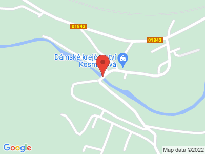 Stone bridge in Žďár nad Sázavou map