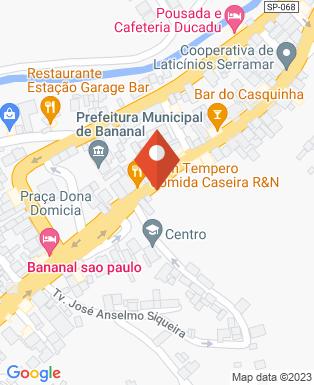 Mapa da empresa Labodiesel Cilindros Hidráulicos e Pneumáticos