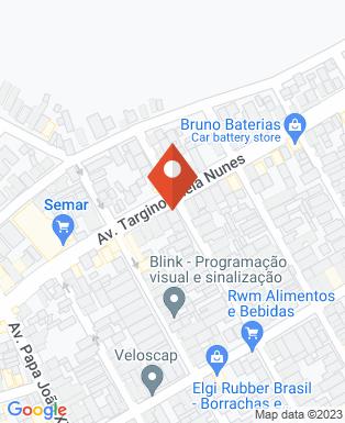Mapa da empresa Engearq Engenharia e Arquitetura