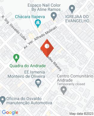 Mapa da empresa Alsi Seguros