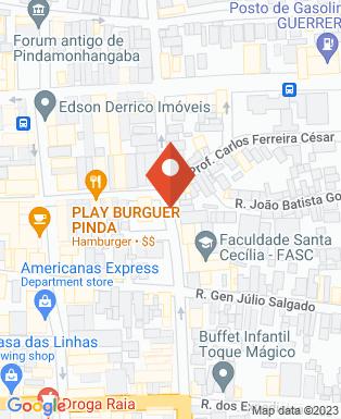 Mapa da empresa CNA Inglês Definitivo