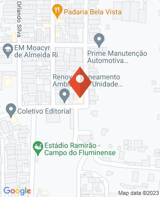 Mapa da empresa ArtHouseSign