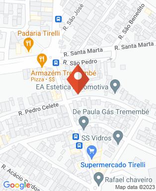 Mapa da empresa Ambivale