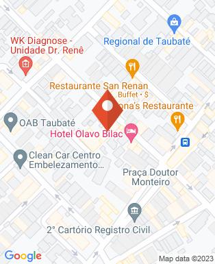 Mapa da empresa Clínica de Estética Lanouve