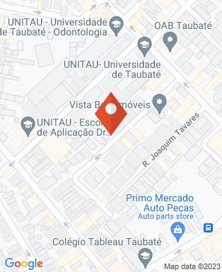 Mapa da empresa Migra Idéias