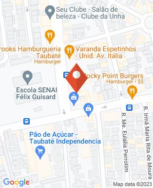 Mapa da empresa El Tequilero
