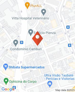 Mapa da empresa Clicks & Clicks