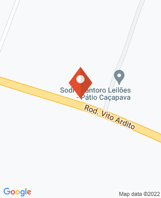 Mapa da empresa Viapol