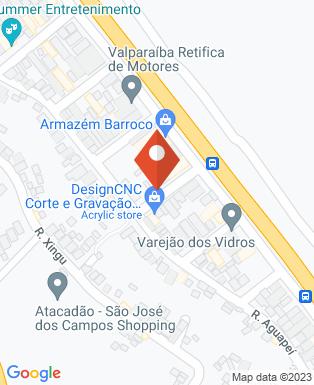 Mapa da empresa Ag Therm