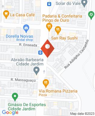 Mapa da empresa Elo Assessoria Empresarial