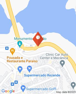 Mapa da empresa Prefeitura Municipal de Redenção da Serra
