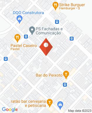 Mapa da empresa Propertech Tecnologia Ltda