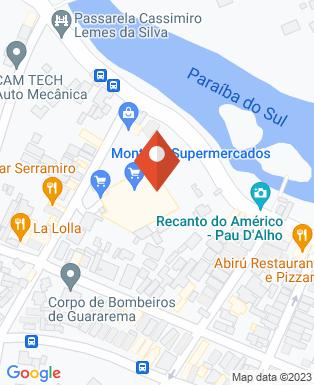 Mapa da empresa Lauri Bela