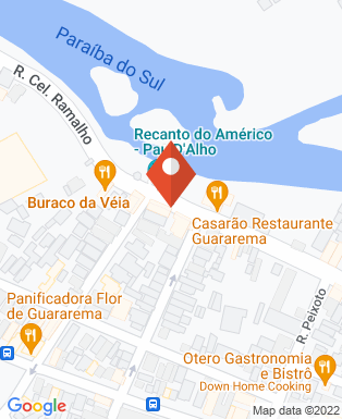 Mapa da empresa Brasserie Empório Gourmet