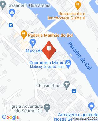 Mapa da empresa Empório 53