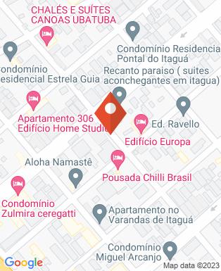 Mapa da empresa NNC - Construção Comércio e Incorporadora