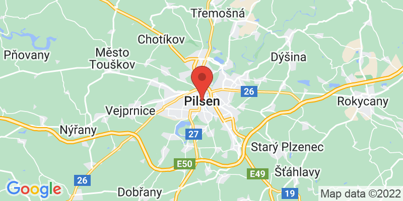Plzen, CZ