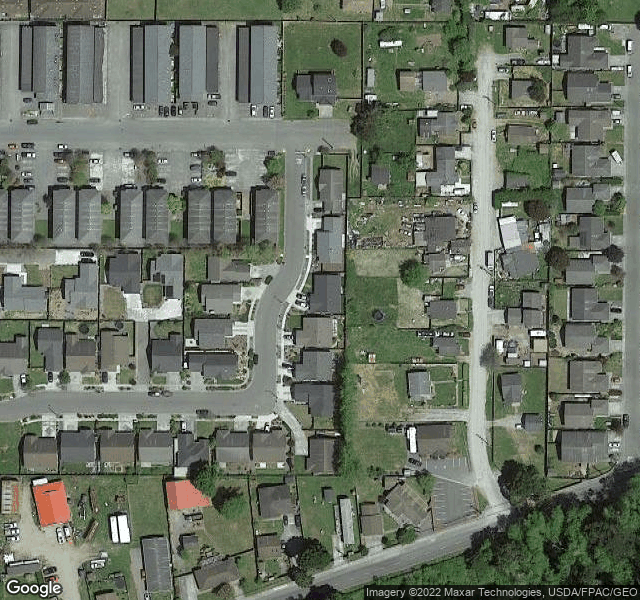 Google Satellite for the listing