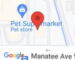 6908 Manatee Ave W, Bradenton, FL 34209, USA