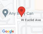 101 W Euclid Ave, San Antonio, TX 78212, USA