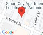 813 E Myrtle St, San Antonio, TX 78212, USA