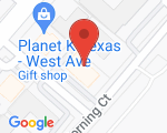 1003 Beckett, San Antonio, TX 78213, USA
