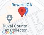 8299 W Beaver St, Jacksonville, FL 32220, USA