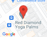3500 Overland Ave, Los Angeles, CA 90034, USA