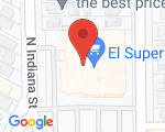 3405 East Cesar E Chavez Avenue, Los Angeles, CA 90063, USA