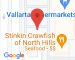 9132 N Sepulveda Blvd, North Hills, CA 91343, USA