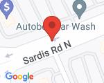 1621 N Sardis Rd, Sardis Crossing, Charlotte, NC 28270, USA