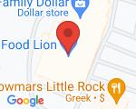 2526 Little Rock Rd, Charlotte, NC 28214, USA