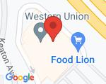 2201 W WT Harris Blvd, Charlotte, NC 28269, USA
